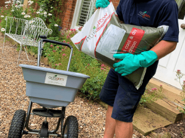 How To Set Up, Use And Calibrate A Fertiliser Spreader