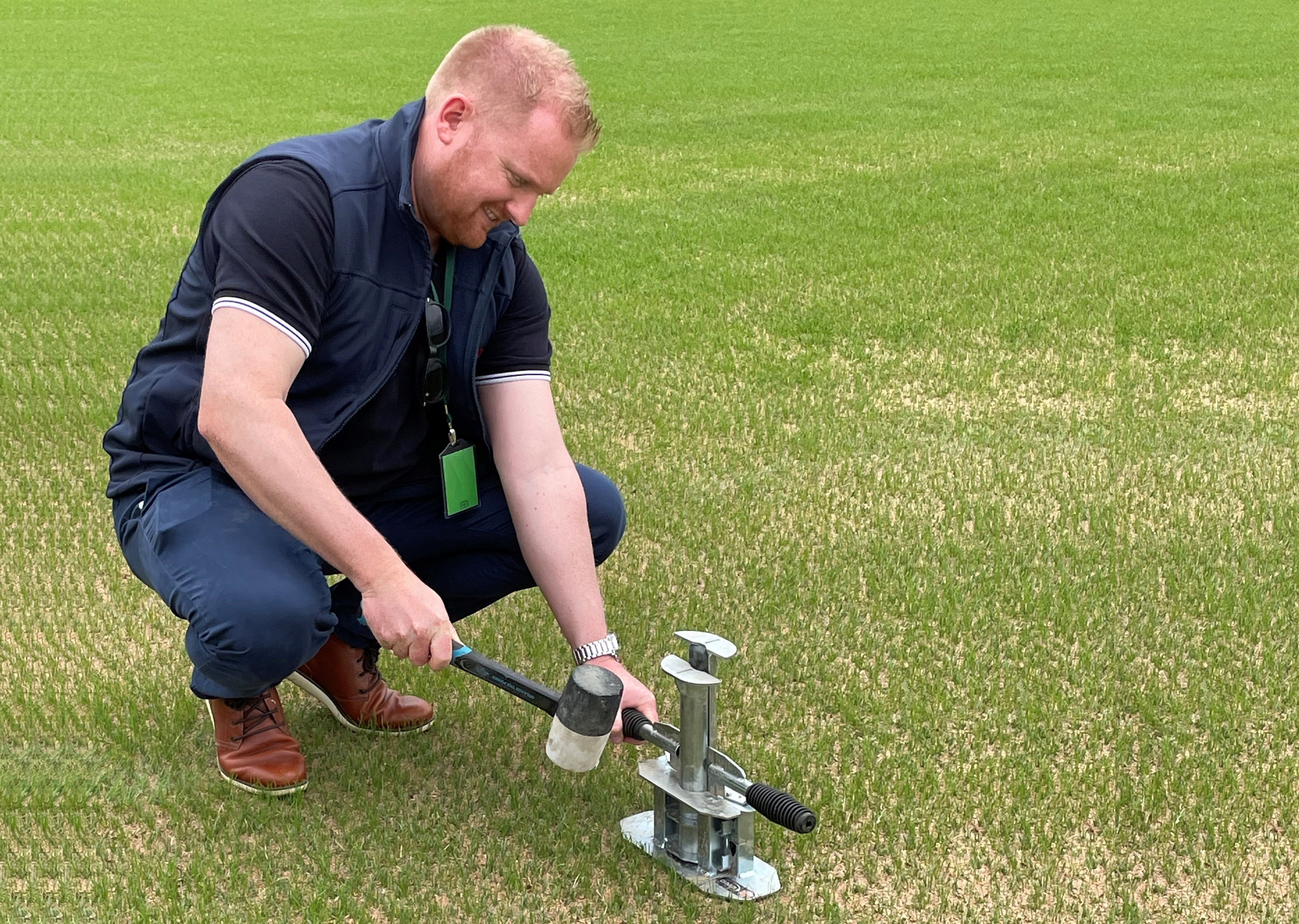 Agrigem Partners Up with County Football Associations