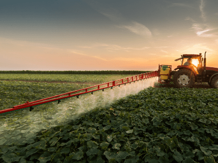 Sprayers, Spreaders & Equipment