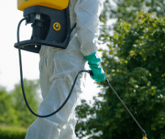 Pesticide Training