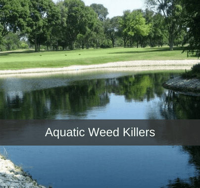 Aquatic Weed Killers