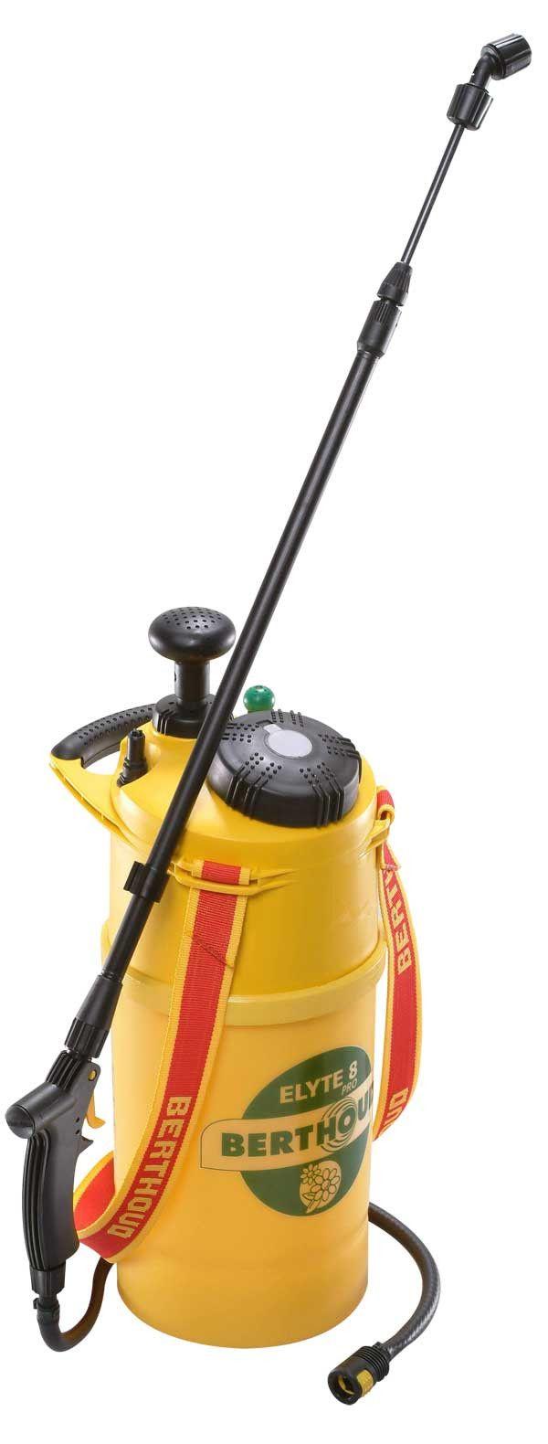Berthoud Elyte 8L Pump Sprayer