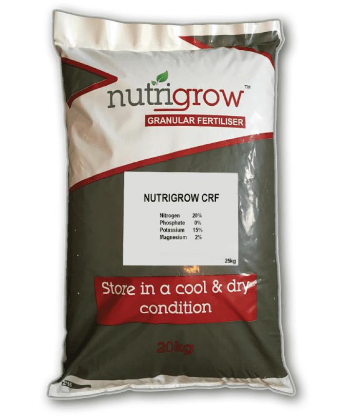 Nutrigrow CRF 20-0-15