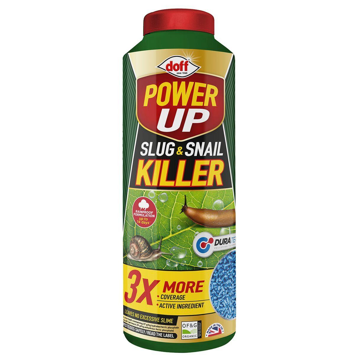 Advanced Slug Killer 575g