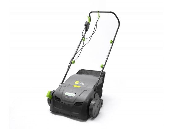 The Handy 2 In 1 Electric Scarifier/Raker