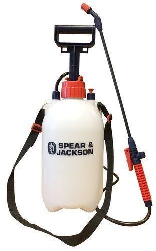 5L Pump Up Sprayer Spear & Jackson