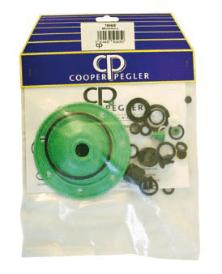 Cooper Pegler Service Pack