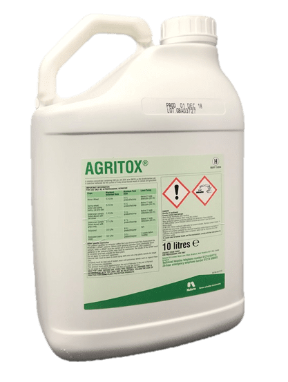 Agritox 10L Selective Herbicide