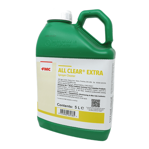 All Clear Extra 5L