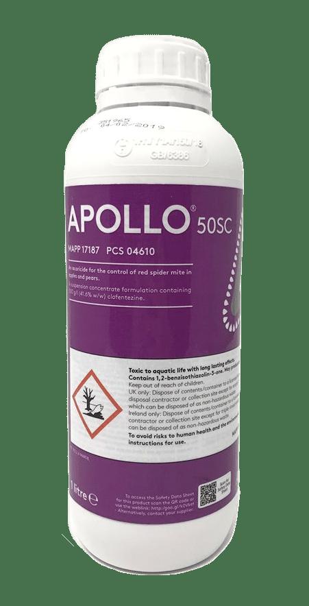 Apollo 50 SC 1L