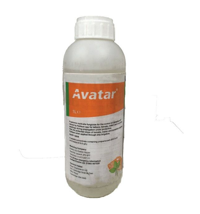 Avatar Fungicide 1L Systemic Fungicide For Ornamental Crops Disease Protection