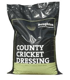 County Cricket Loam