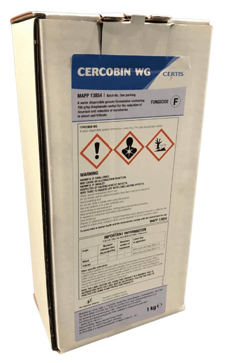 Cercobin