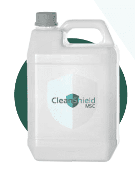 Clean Shield 5L Multi Surface Cleaner & Residual Protection Against Viruses