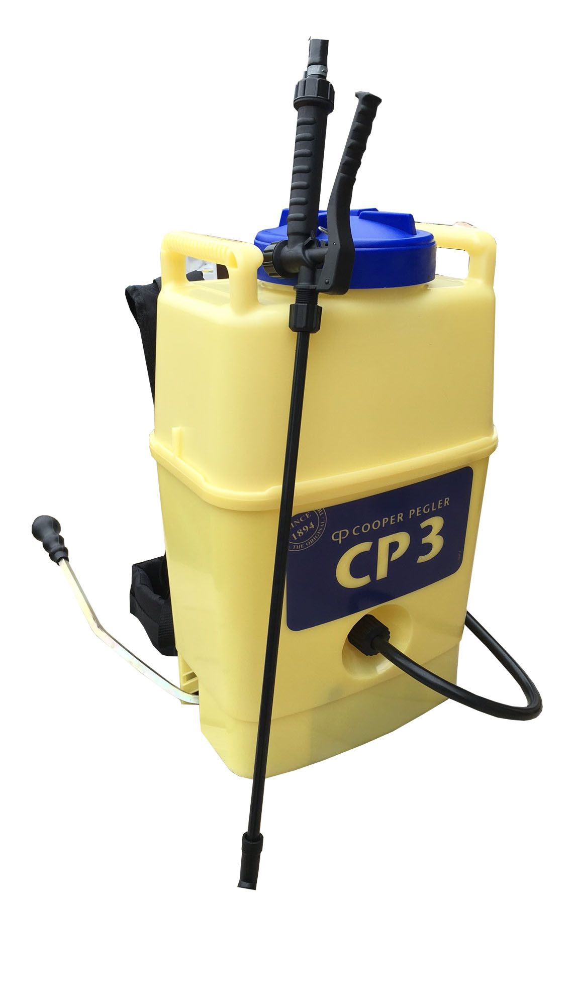 Cooper Pegler CP3 20L Knapsack Sprayer