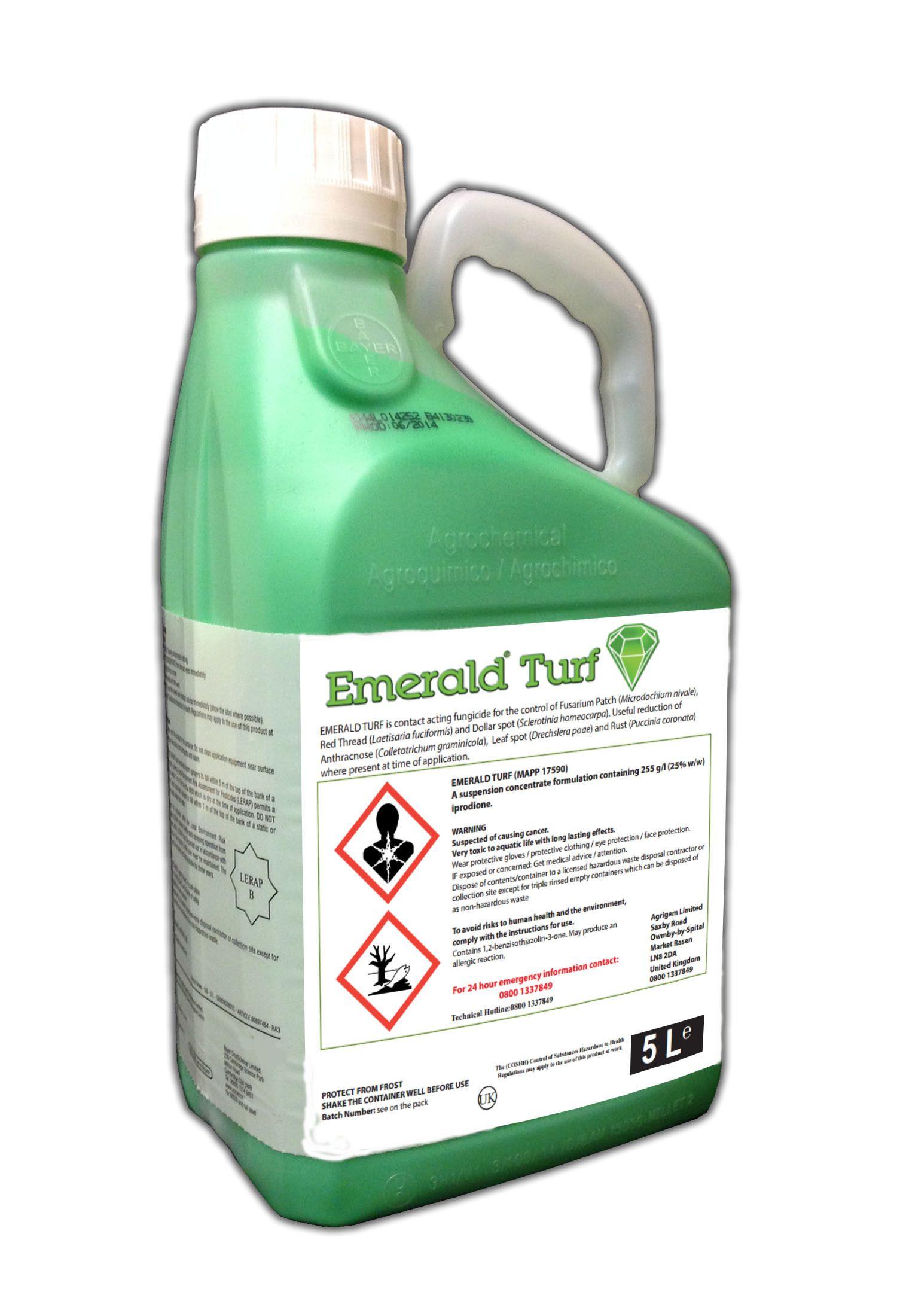 Emerald Turf Iprodione 5L