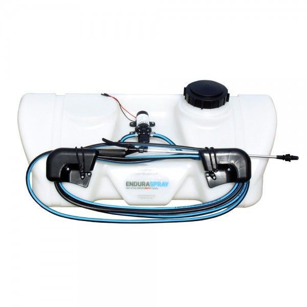 Enduramaxx 60L ATV Pro Series Spot Sprayer - 3.8L/min