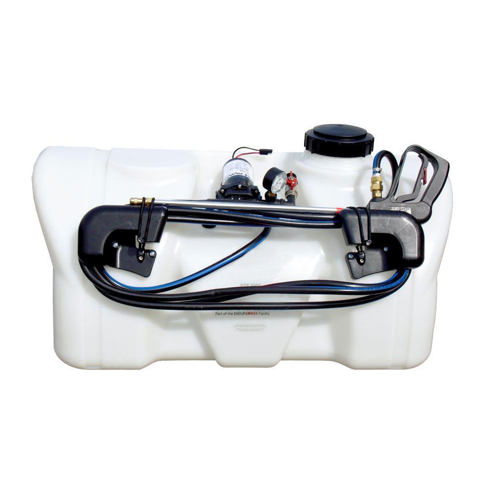 Enduramaxx 90L ATV Pro Series Spot Sprayer - 11.4L/min