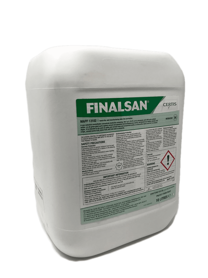 Finalsan Contact Herbicide