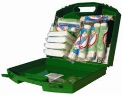First Aid Kit For Accidents Spraying Agrochemicals