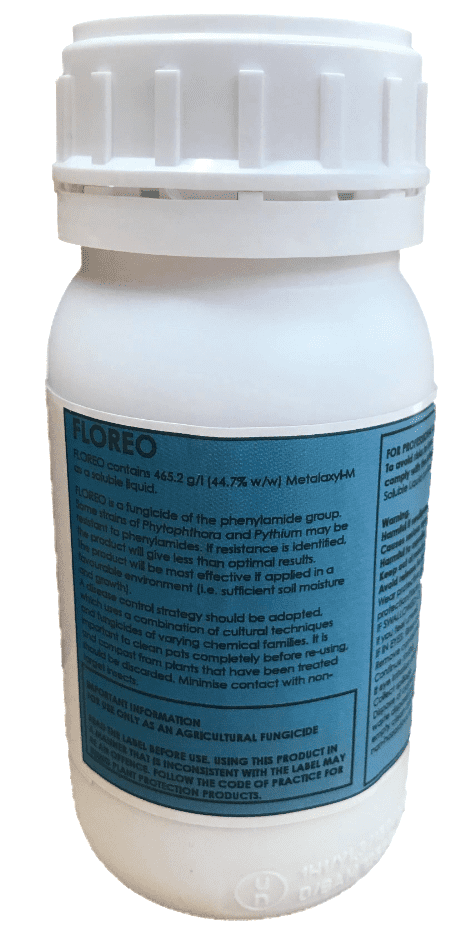 Floreo Soil Drench Protectant 250ml
