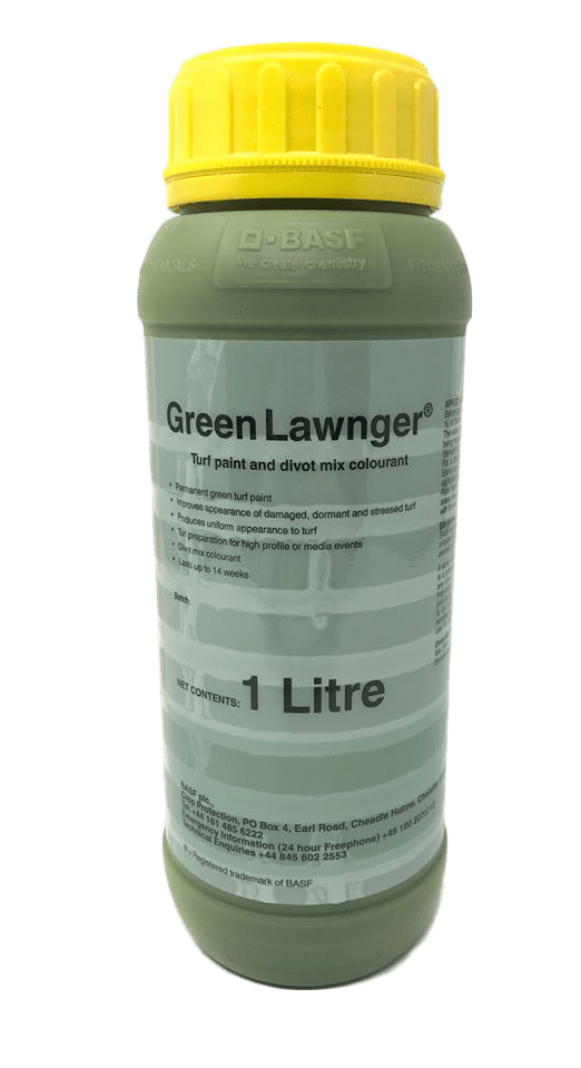 Green Lawnger 1L