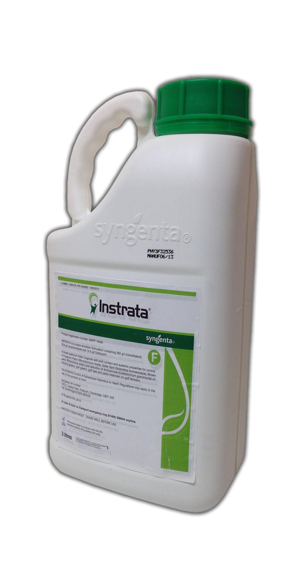 Instrata Turf Fungicide 3L