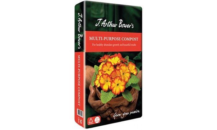 J Arthur Bowers Multi Purpose Compost 50L