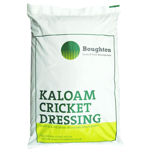 Kaloam Cricket Loam 25kg