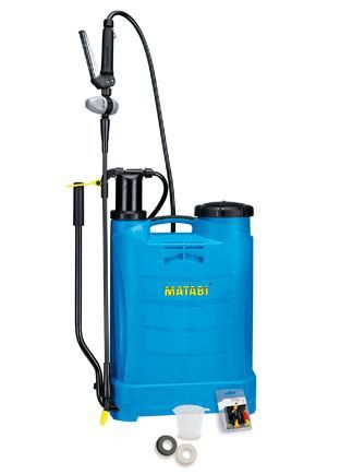 Matabi Knapsack Sprayer Evolution 16