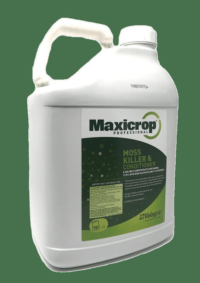 Maxicrop No.2 10L