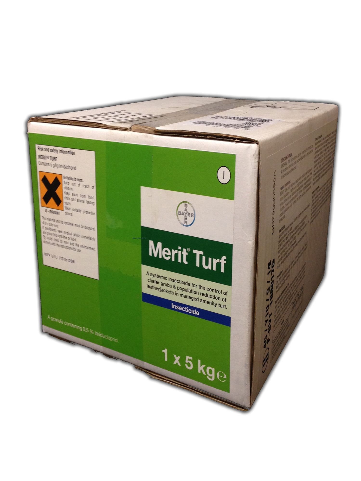 Merit Turf 5kg