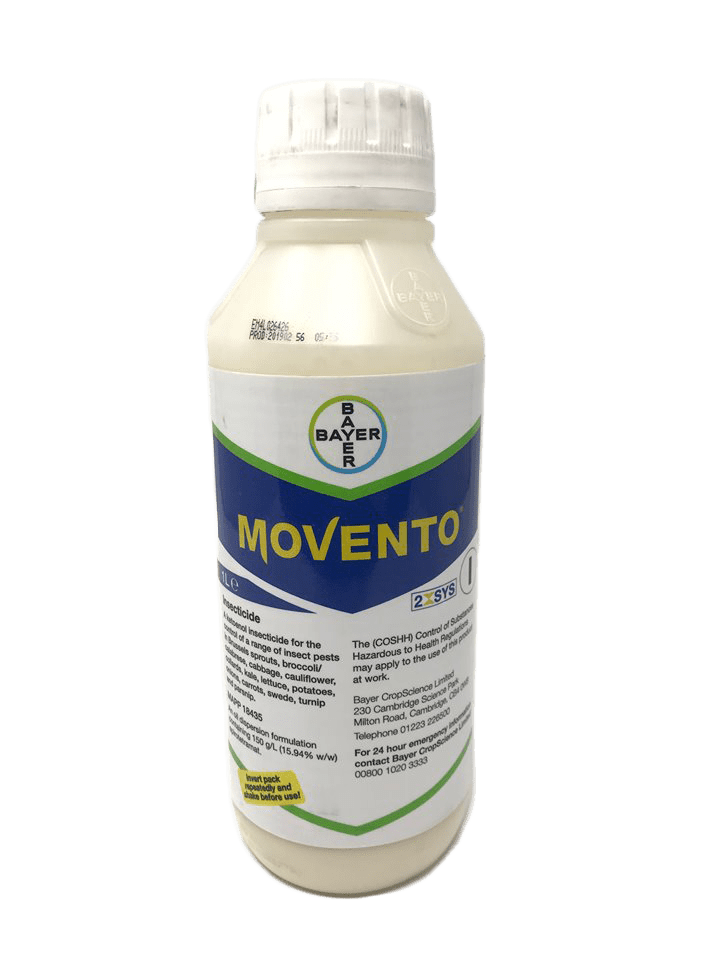 Movento Vegetable Insecticide