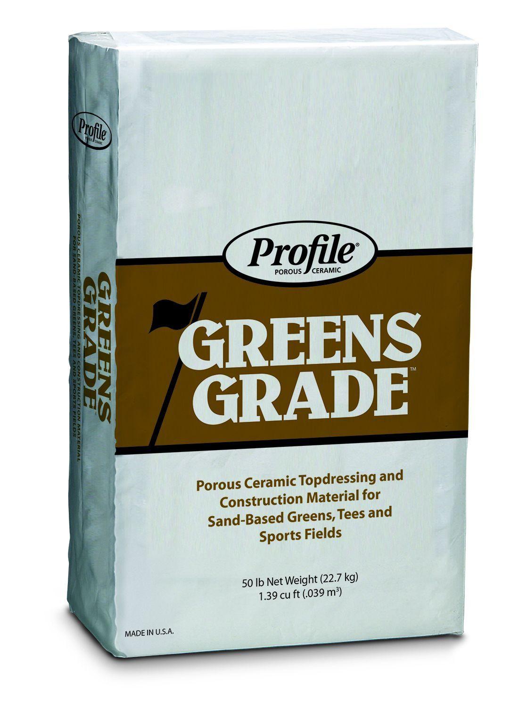 Profile Natural Greens Grade 23KG