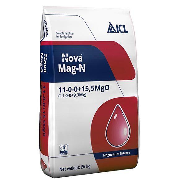 ICL Nova Soluble Magnesium Nitrate 25kg