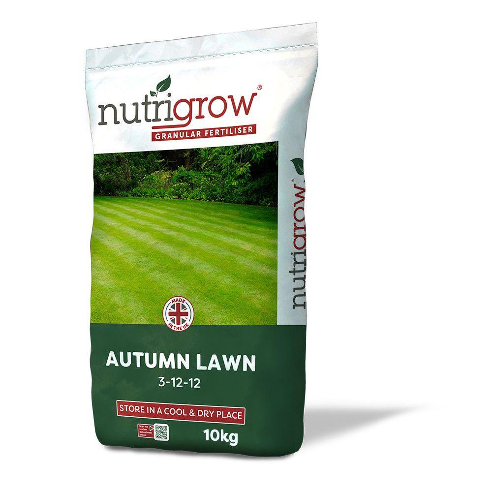 3-12-12 Nutrigrow Autumn Fertiliser 10KG