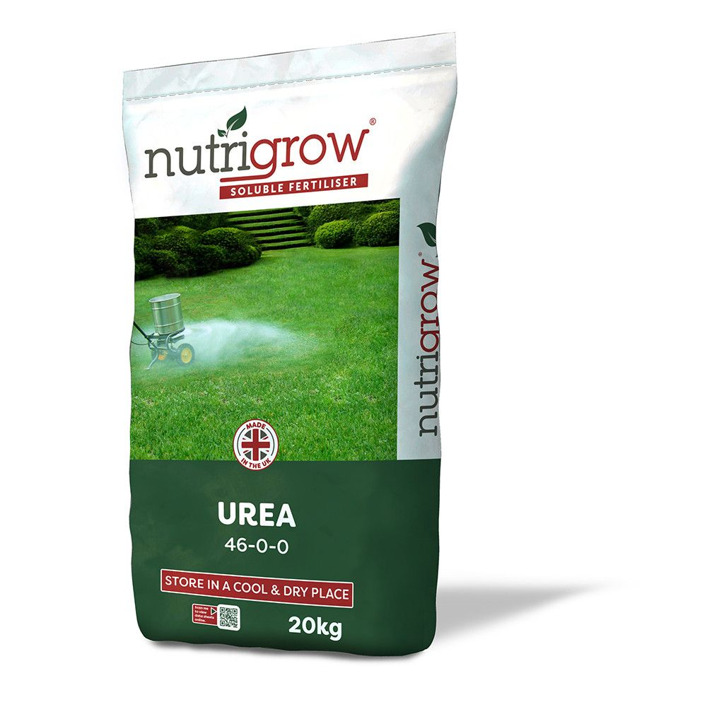 Nutrigrow Soluble Urea - 20kg