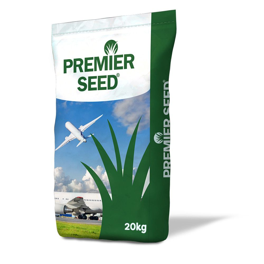 Premier Seed Airfield Mix - 20kg
