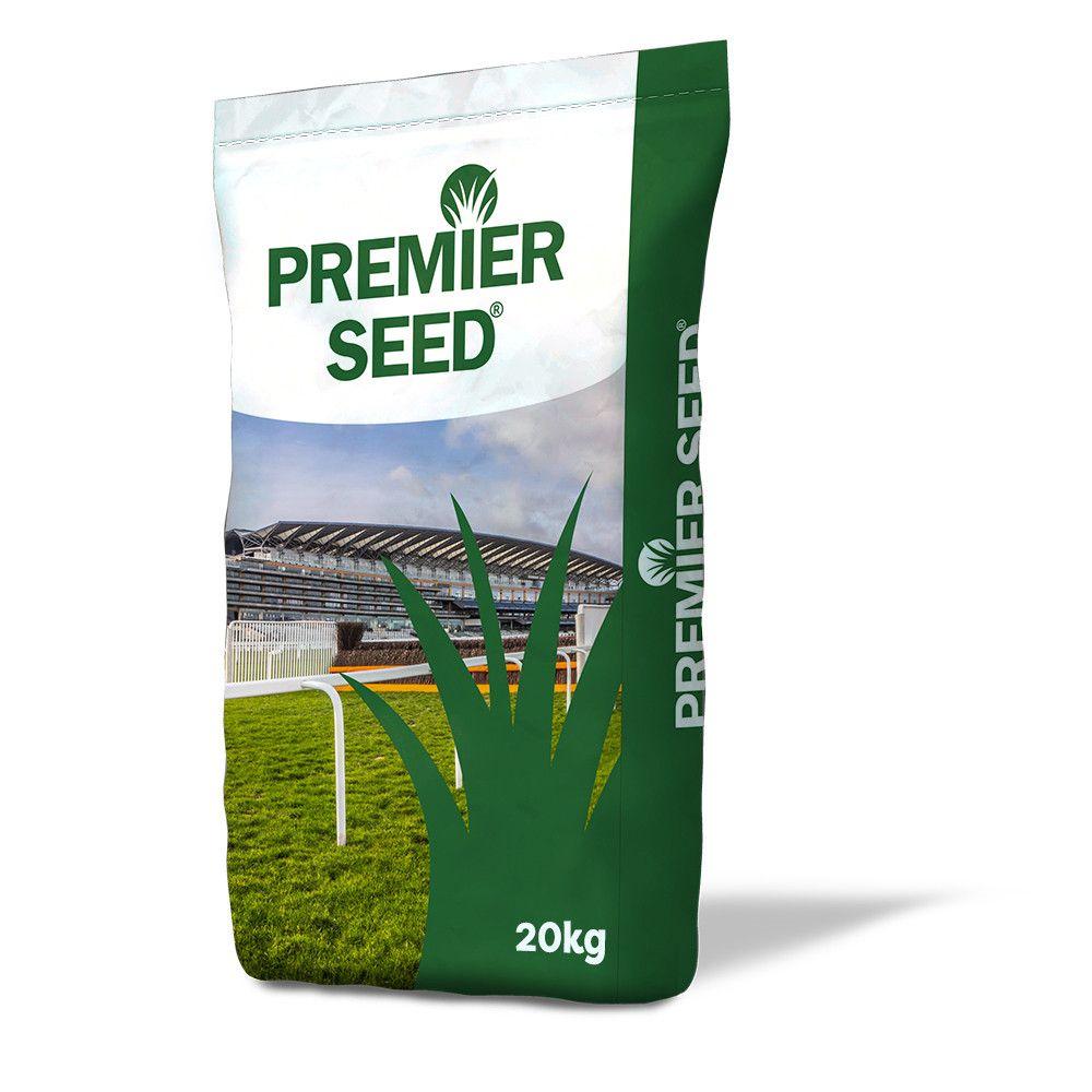 Premier Polo & Racecourse Grass Seed 20kg