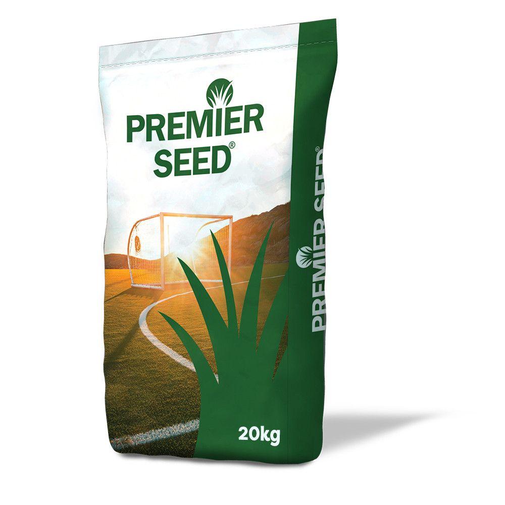 Premier Fine Cut Sports Turf Seed 20kg