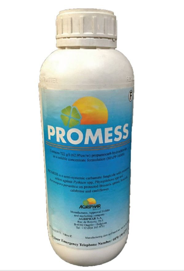 Promess Fungicide 1L - Root Rot Disease & Downey Mildew