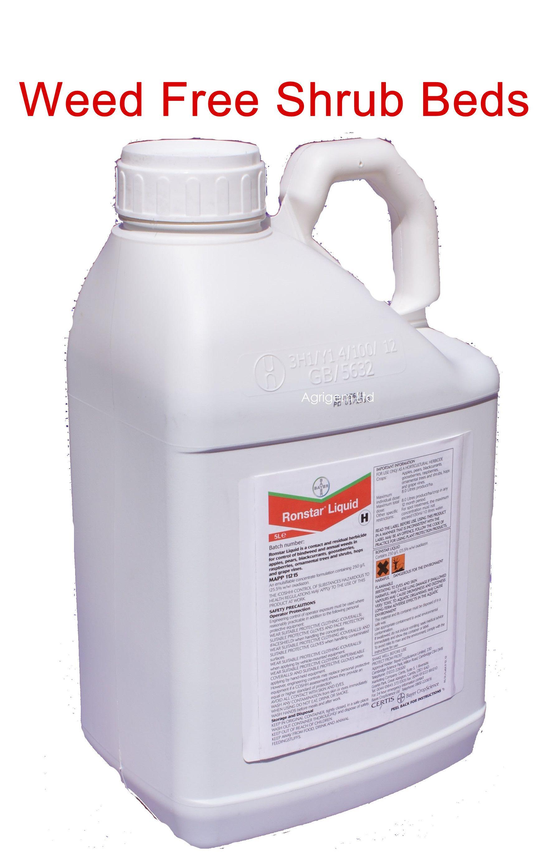 Ronstar Liquid 5L