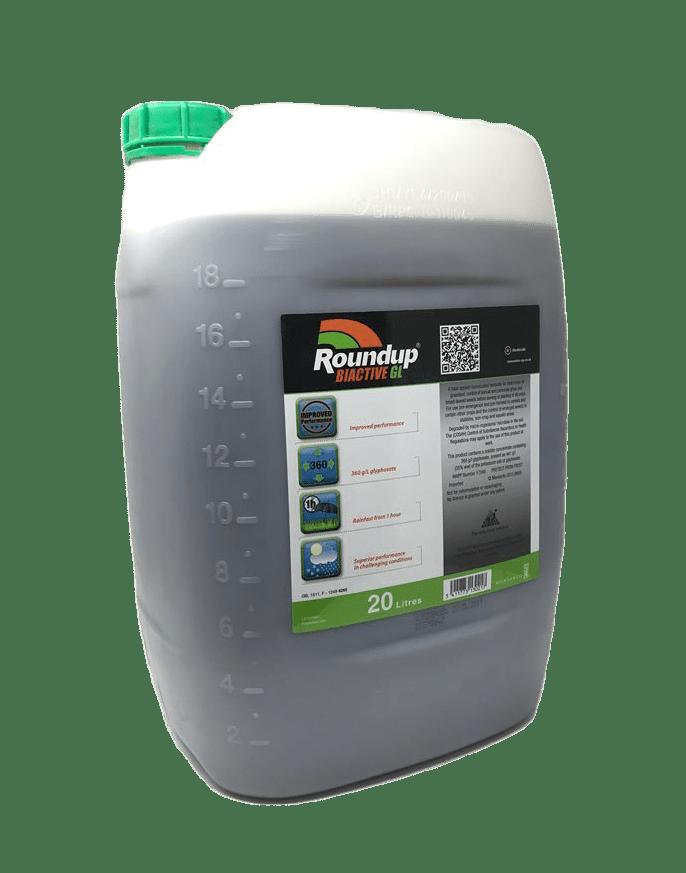 Roundup Biactive GL 20L