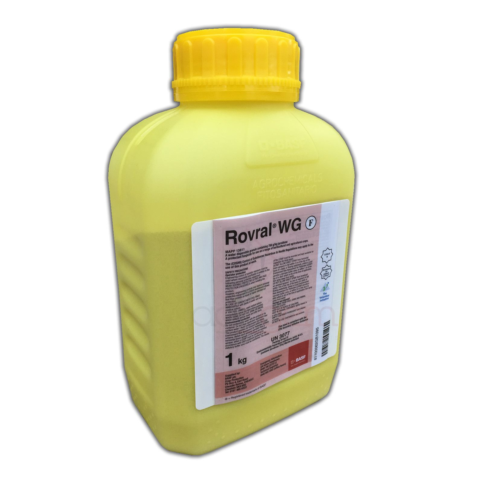 Rovral WG 1kg DISCONTINUED