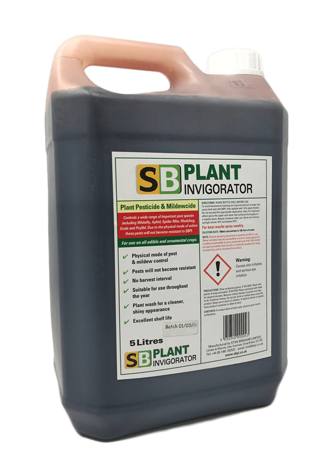 SB Plant Invigorator 5L