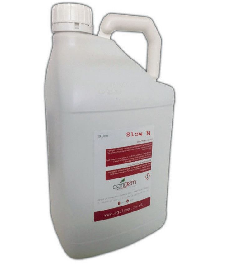 Slow N 28-0-0 5L Fertiliser