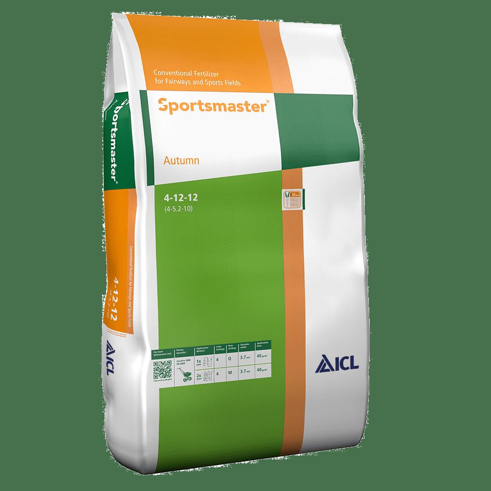 4-12-12 Sportsmaster Fertiliser 25kg