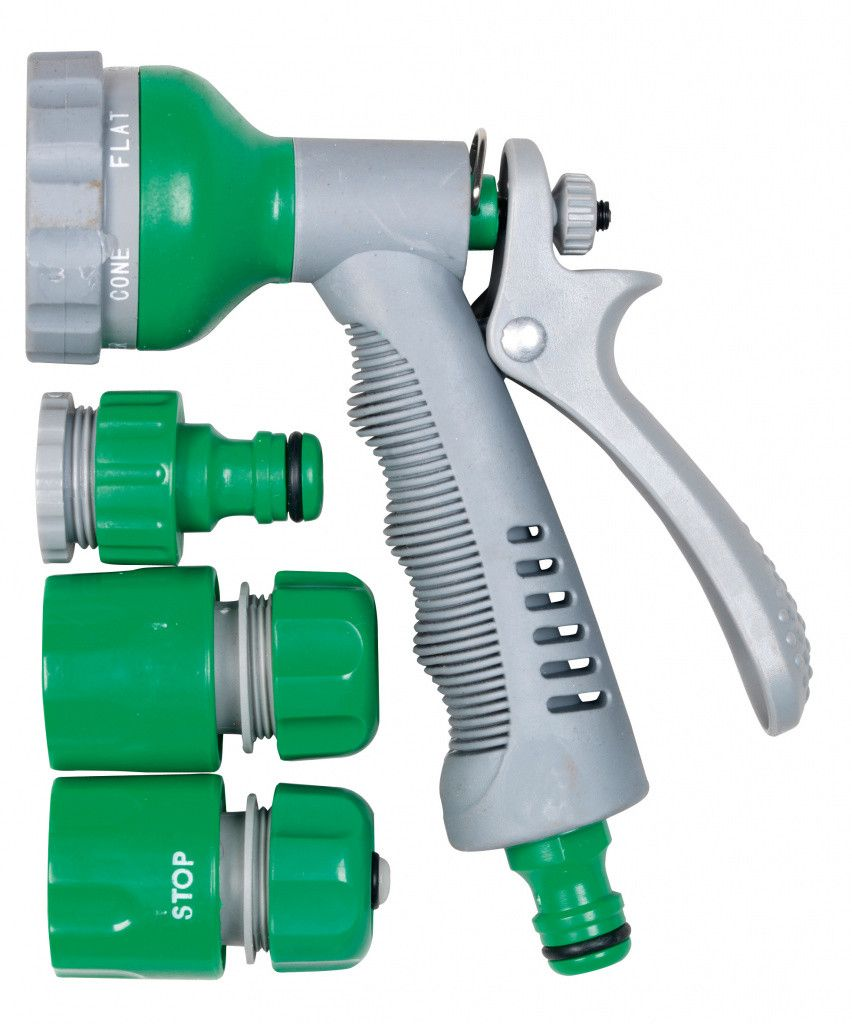 SupaGarden Spray Gun Set