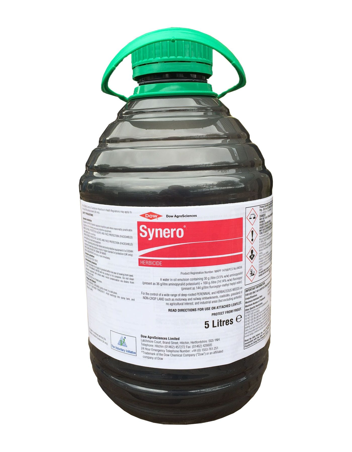 Synero Cost effective Control For Invasive Weeds 3L