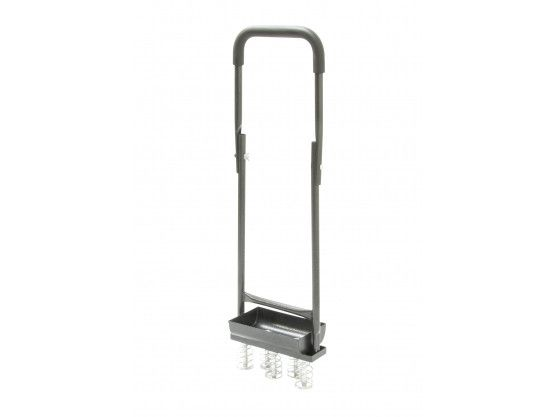 Hollow Tine Aerator From The Handy